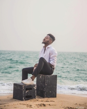 Johnny Drille - We Are The One (From The Lion King 2)